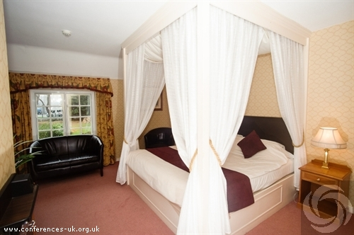 Howfield Manor Hotel Canterbury