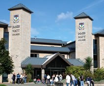 james_watt_college