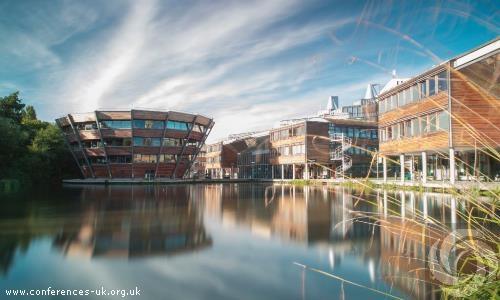 Jubilee Campus University of Nottingham-Main