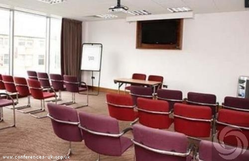 Jurys Inn Bradford-Main