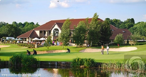 Kendleshire Golf Club
