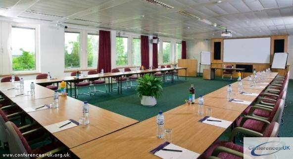 Kents Hill Park Training Conference Centre