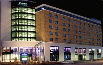 King George Conference Centre - Newbury Park