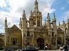 Kings College Cambridge