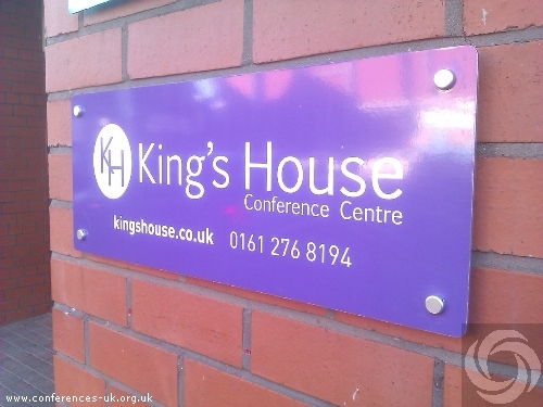Kings House Conference Centre-Main