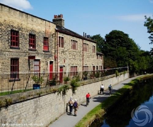 Leeds Industrial Museum Armley Mills-Main