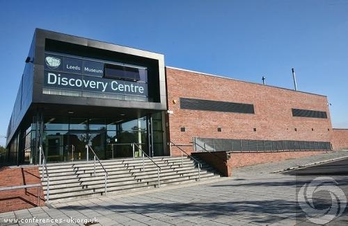 Leeds Museum Discovery Centre-Main