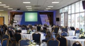 Leicester Racecourse Conference Centre