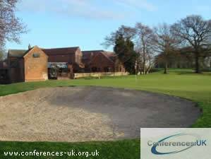 Lichfield Golf and Country Club-Main