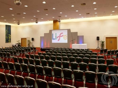 life_conference_and_banqueting_centre