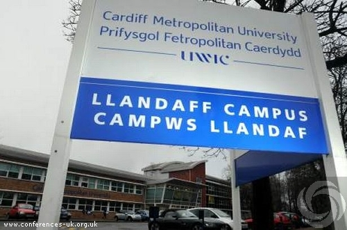 llandaff Campus Cardiff University-Main