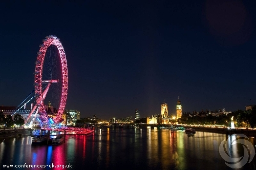 London Eye SE1-Main