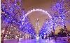 London Eye SE1