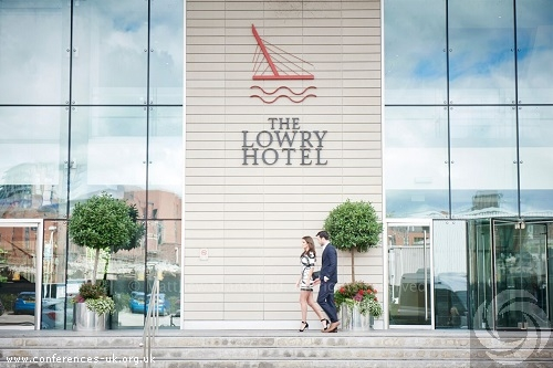 Lowry House-Main