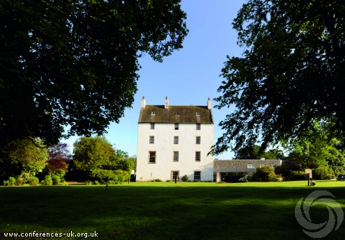 Macdonald Houstoun House West Lothian Edinburgh West