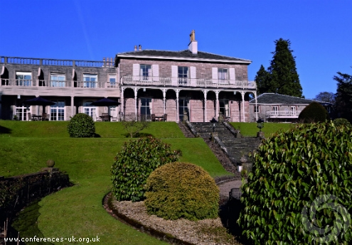 Macdonald Leeming House Lake District