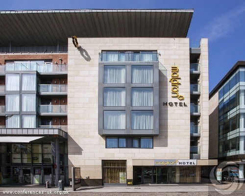 Maldron Smithfield Hotel  Dublin-Main