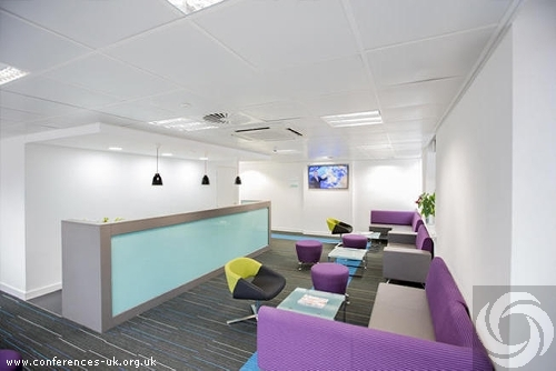 Manchester King Street Meeting Rooms M2
