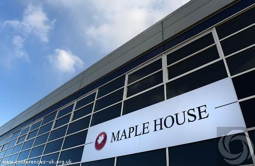 Maple House Business Centre