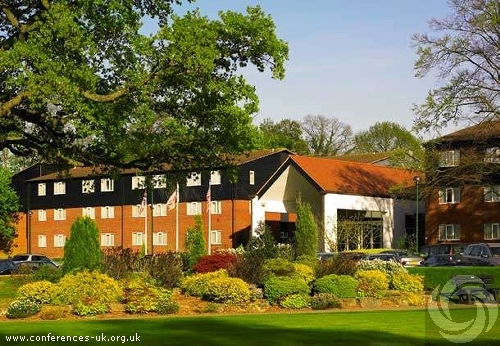 Meon Valley Hotel and Country Club Southampton-Main