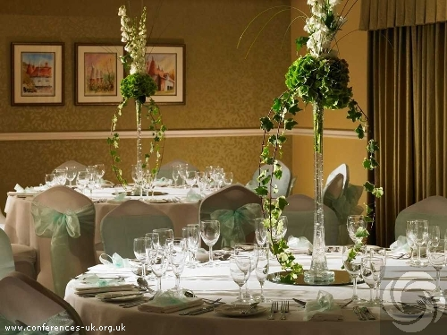 Marriott Tudor Park Hotel and Country Club Maidstone Kent