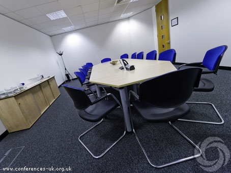 Meeting Venues Manchester South