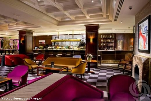 Melia White House London