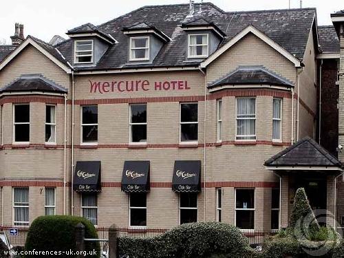 Mercure Altrincham Bowdon Hotel-Main