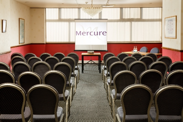 Mercure Ayr Hotel-Main