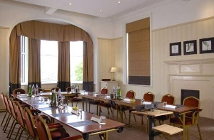 Mercure Bush Hotel Farnham Surrey-Main