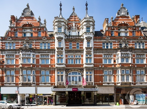 Deal from Mercure Leicester The Grand Hotel