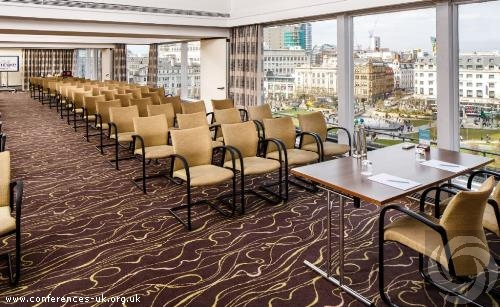Deal from Mercure Manchester Piccadilly Hotel
