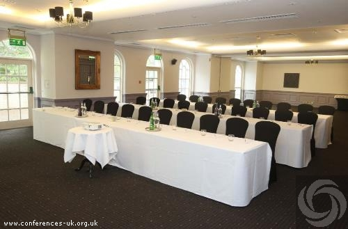 Mercure Southgate Hotel Exeter