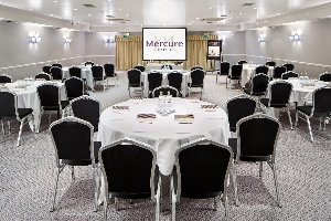Mercure Tunbridge Wells Hotel-Main