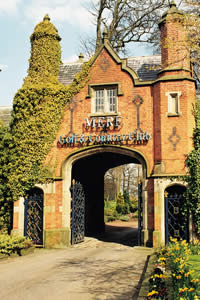 Mere Golf and Country Club Cheshire-Main