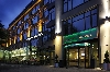 Mespil Hotel Dublin