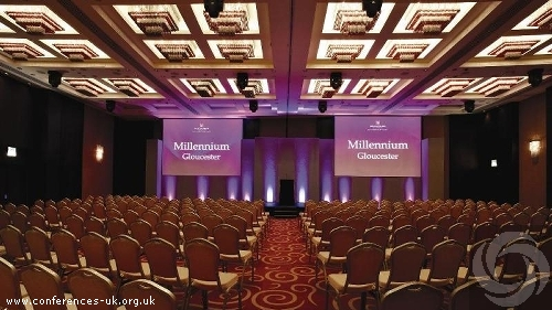 Millennium Gloucester Hotel and Conference Centre