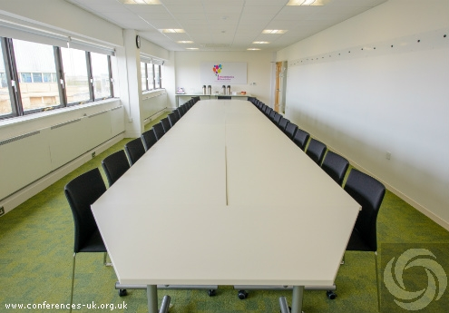 MK Community Foundation Conference and Meeting Rooms