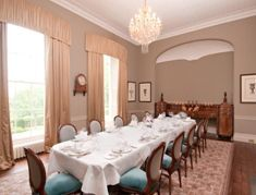 Mount Somerset Country House Hotel-Main