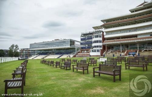 Newbury Racecourse-Main