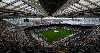 Newcastle United St James Park Stadium