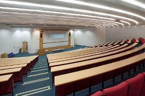 Nottingham Conferences