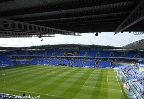 Nottingham Forest FC-Main