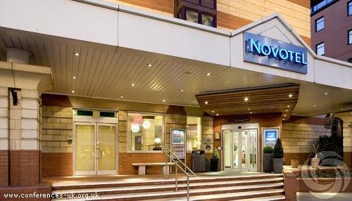 Novotel Birmingham Centre-Main