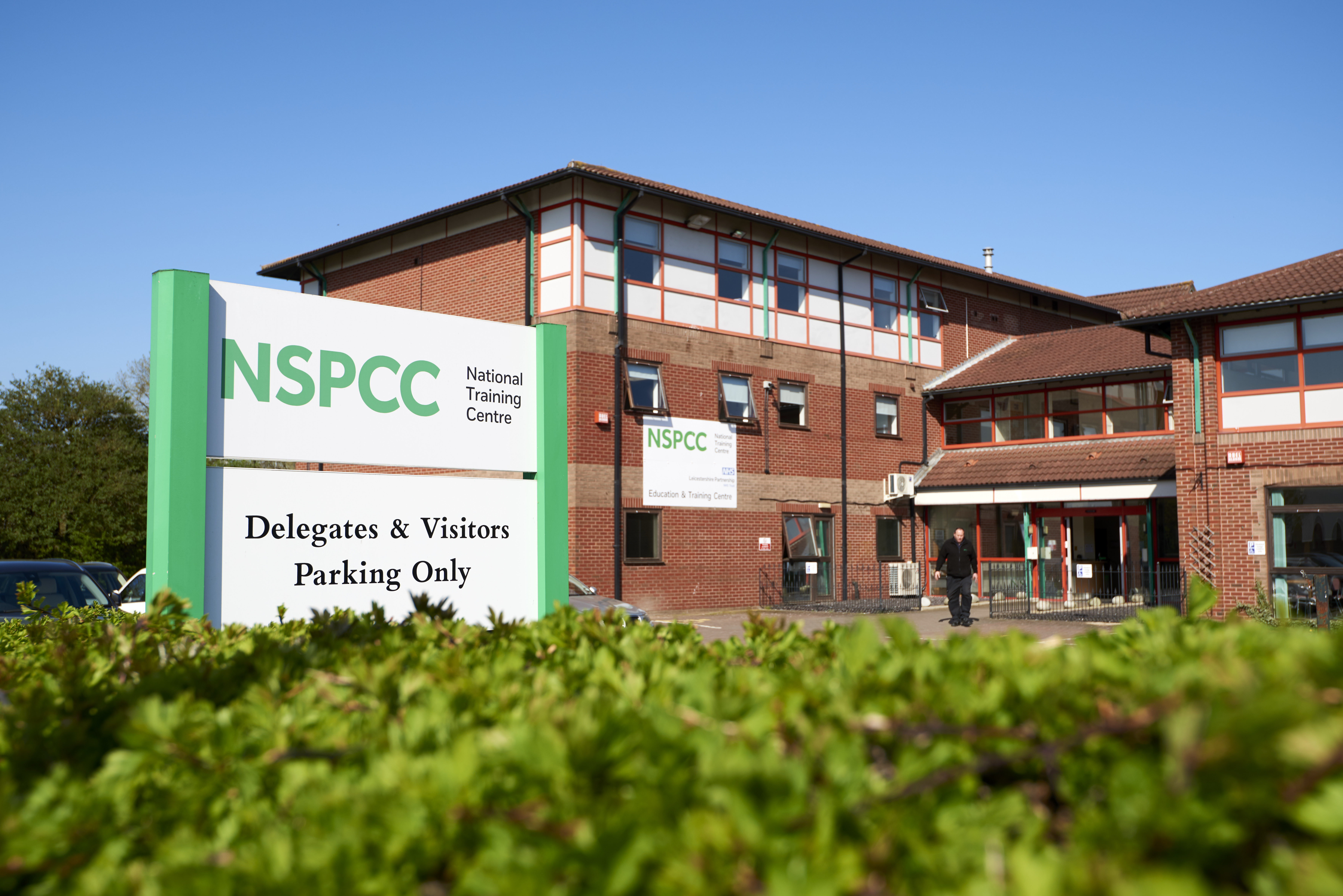 NSPCC National Training Centre