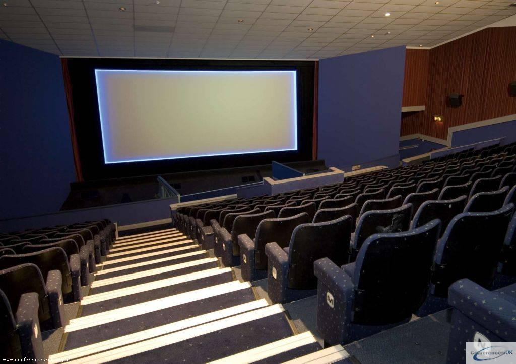Odeon Birmingham-Main