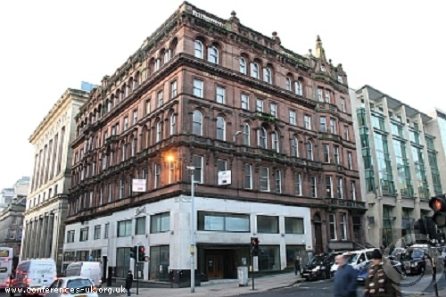 Park Inn Glasgow-Main
