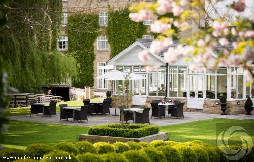 Quy Mill Hotel and Spa Cambridge-Main