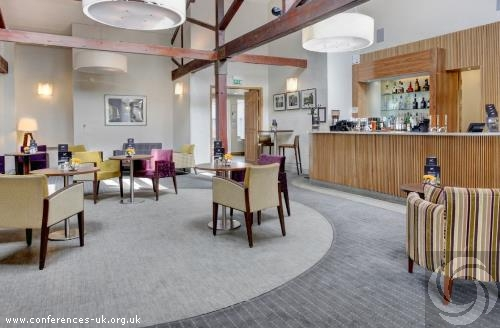 Quy Mill Hotel and Spa Cambridge