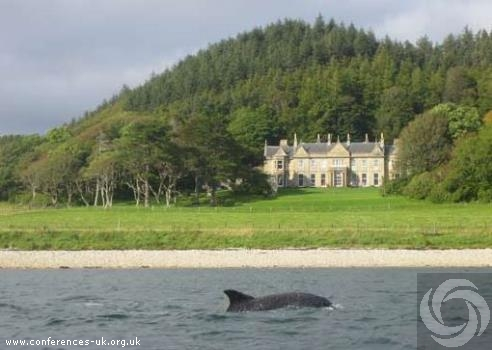 Raasay House-Main